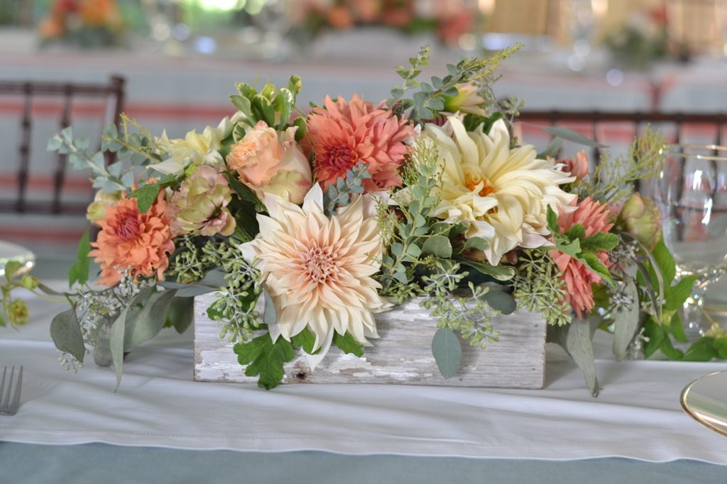 Slow Flowers Green Weddings Inspiring And Sustainable Floral Ideas