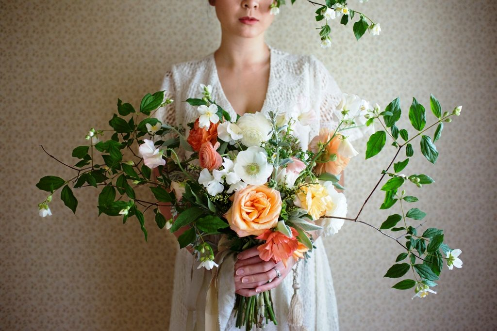 Slow Flowers, Green Weddings: Inspiring and Sustainable Floral Ideas ...