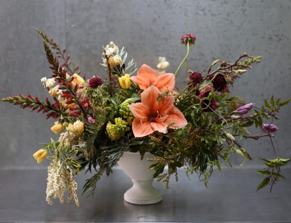 October 2018 Slow Flowers Journal in Florists' Review